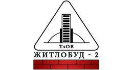 Логотип будівельної компанії ТзОВ ЖИТЛОБУД