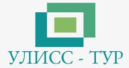 Логотип строительной компании УЛИСС-ТУР