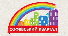 Логотип строительной компании УкрЖитло-БудИнвест