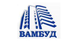 Логотип будівельної компанії ВАМБУД