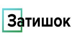 Логотип будівельної компанії Відділ продажів КМ «Затишок»