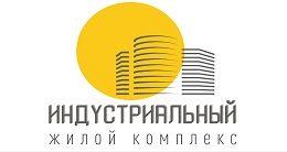 Логотип будівельної компанії Відділ продажів ЖК Індустріальний