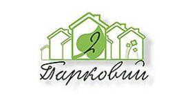 Логотип будівельної компанії Відділ продажів ЖК Парковый 2