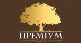 Логотип будівельної компанії Відділ продажів ЖК Преміум Парк