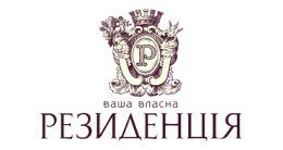 Логотип будівельної компанії Відділ продажів ЖК Резиденція