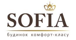 Логотип будівельної компанії Відділ продажів ЖК SOFIA
