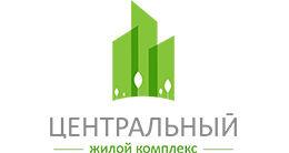 Логотип будівельної компанії Відділ продажів ЖК Центральний