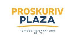 Логотип будівельної компанії Відділ продажу ТРЦ «Proskuriv Plaza»