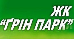 Логотип будівельної компанії Відділ продажу ЖБК Ґрін Парк