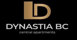 Логотип будівельної компанії Відділ продажу ЖК «Dynastia BC»