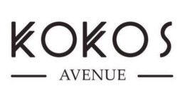 Логотип будівельної компанії Відділ продажу ЖК Kokos Avenue