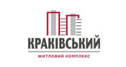 Логотип будівельної компанії Відділ продажу ЖК Краківський