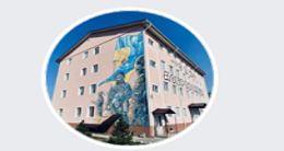 Логотип будівельної компанії Відділ продажу ЖК «Петрівський Smart»