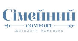 Логотип будівельної компанії Відділ продажу ЖК Сімейний