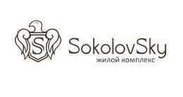 Логотип будівельної компанії Відділ продажу ЖК SokolovSky