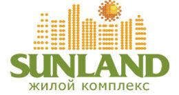 Логотип будівельної компанії Відділ продажу ЖК SunLand