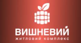 Логотип будівельної компанії Відділ продажу ЖК Вишневий