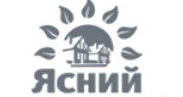 Логотип будівельної компанії Відділ продажу ЖК Ясний