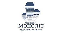 Логотип будівельної компанії Відділ прожажів ЖК Кришталеве озеро