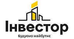 Логотип строительной компании ИНВЕСТОР