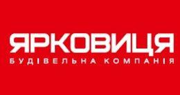 Логотип будівельної компанії Ярковиця