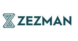 Логотип будівельної компанії ZEZMAN