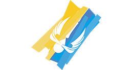 Логотип будівельної компанії ЖБК Атошник