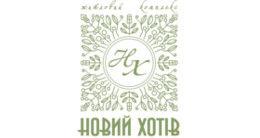 Логотип будівельної компанії ЖБК Хотів