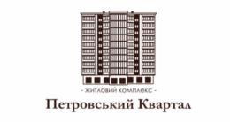 Логотип будівельної компанії ЖБК Затишок 8