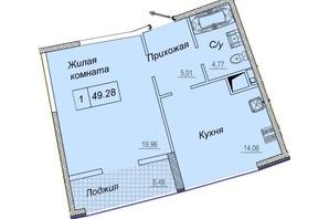 ЖК 32 Перлина