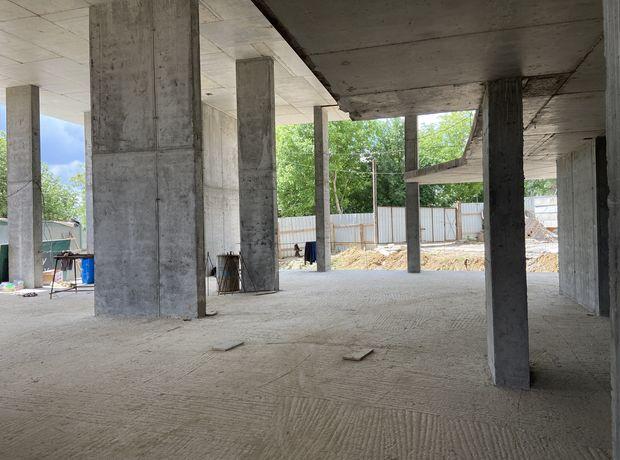 ЖК ARTHOUSE park ход строительства фото 271252