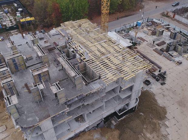 ЖК Абрикосовий хід будівництва фото 153428
