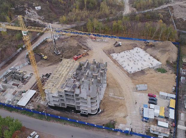 ЖК Абрикосовий хід будівництва фото 153429
