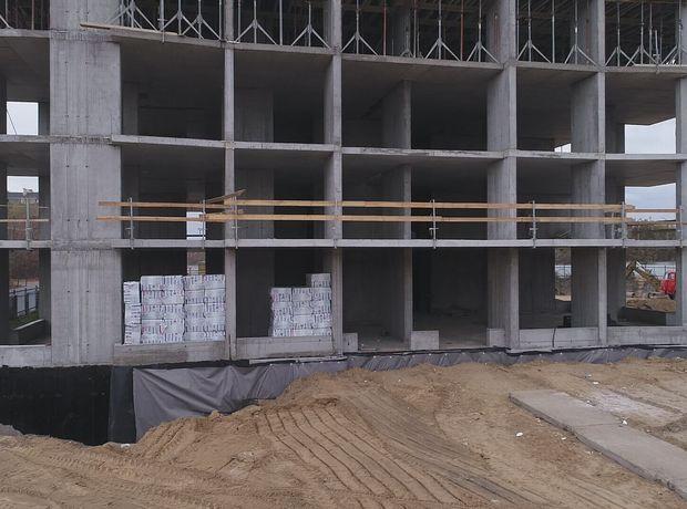 ЖК Абрикосовий хід будівництва фото 153430