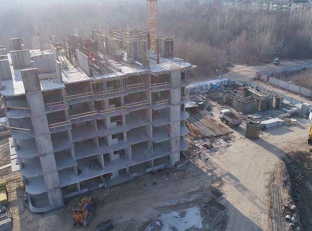 ЖК Абрикосовий хід будівництва фото 153448