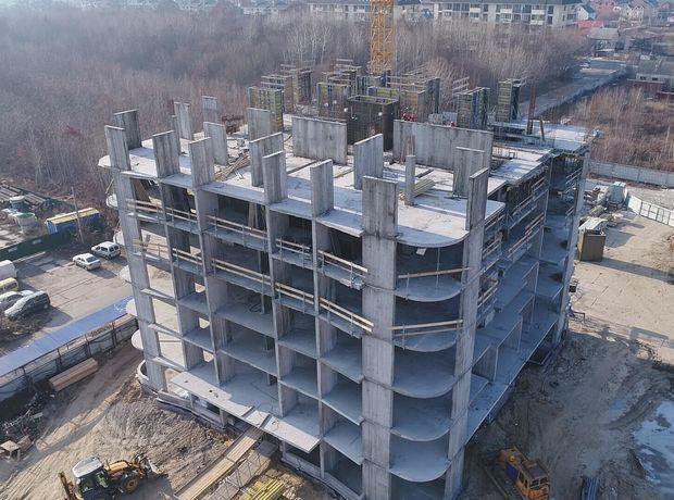 ЖК Абрикосовий хід будівництва фото 153449