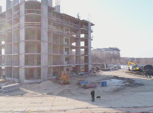 ЖК Абрикосовий хід будівництва фото 153450