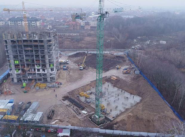 ЖК Абрикосовий хід будівництва фото 153465