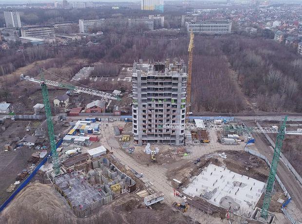 ЖК Абрикосовий хід будівництва фото 159638