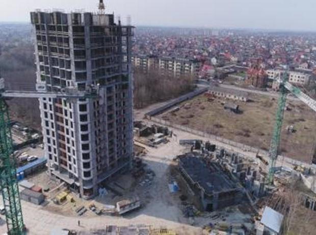 ЖК Абрикосовий хід будівництва фото 169092