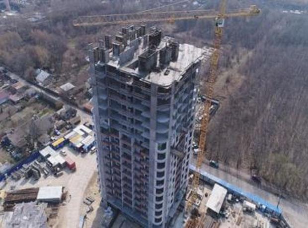 ЖК Абрикосовий хід будівництва фото 169093