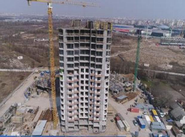 ЖК Абрикосовий хід будівництва фото 169094