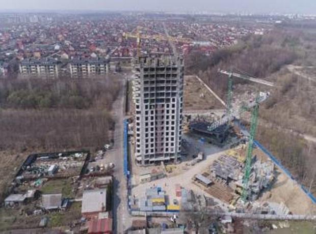 ЖК Абрикосовий хід будівництва фото 169095