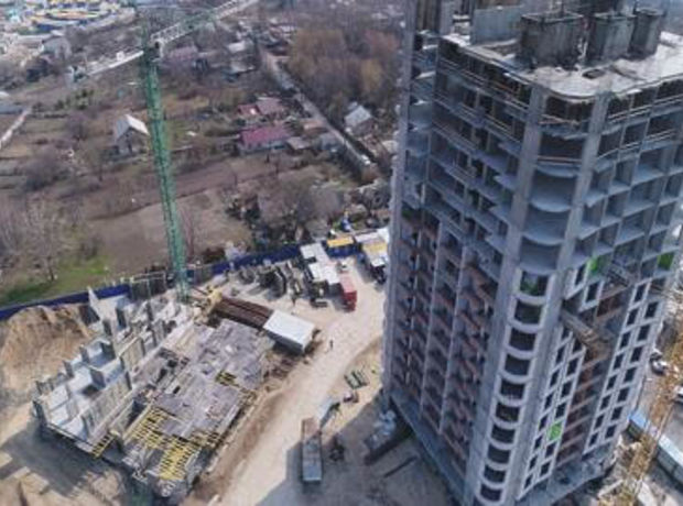 ЖК Абрикосовий хід будівництва фото 169096