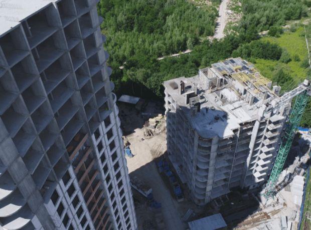 ЖК Абрикосовий хід будівництва фото 194135