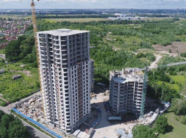ЖК Абрикосовий хід будівництва фото 194138