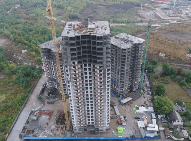 ЖК Абрикосовий хід будівництва фото 199728