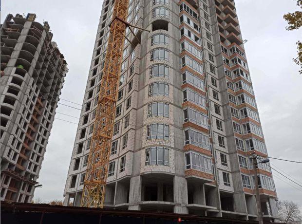 ЖК Абрикосовий хід будівництва фото 206836