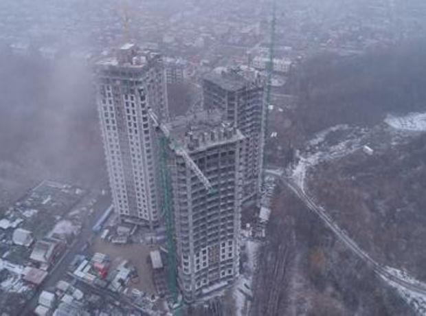 ЖК Абрикосовий хід будівництва фото 215964