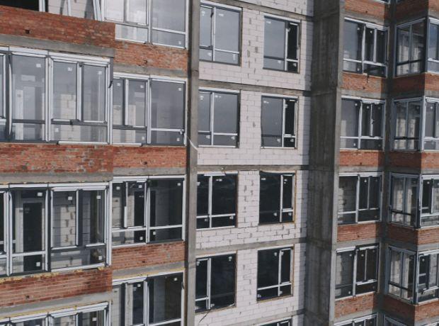 ЖК Абрикосовий хід будівництва фото 231263